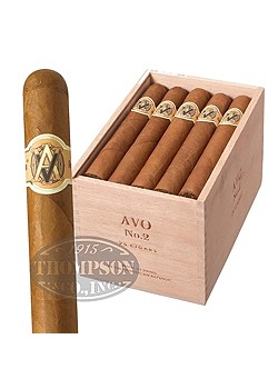 Avo Classic no. 2 Connecticut Toro